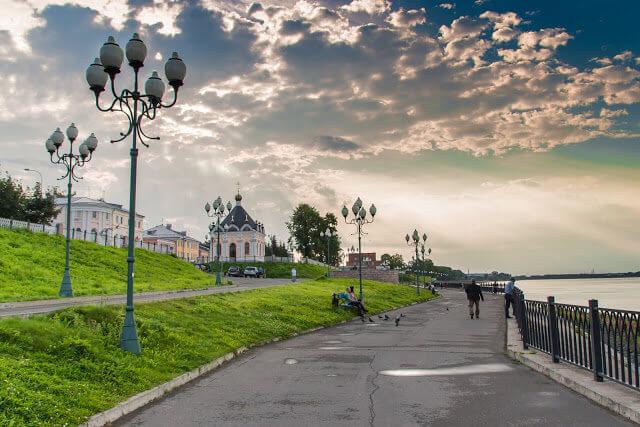 Заказать бетон в Рыбинске